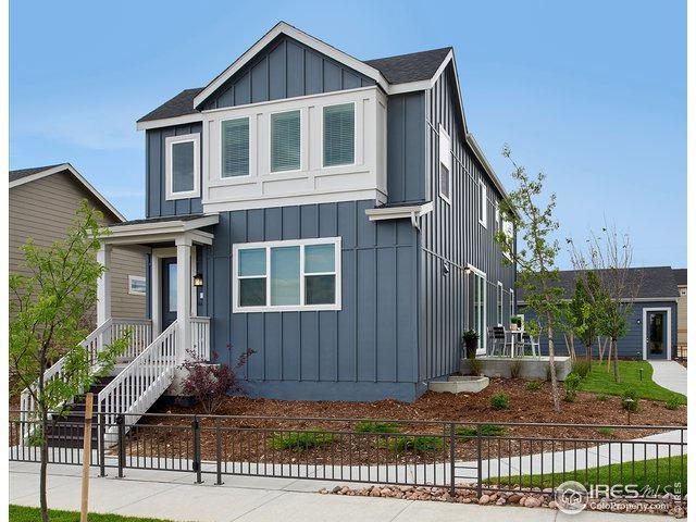 4682 Clear Creek Dr, Firestone, CO 80504 (MLS #884278) :: Kittle Real Estate