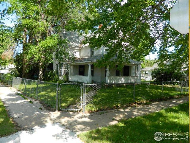 502 Curtis St, Brush, CO 80723 (MLS #884286) :: Kittle Real Estate