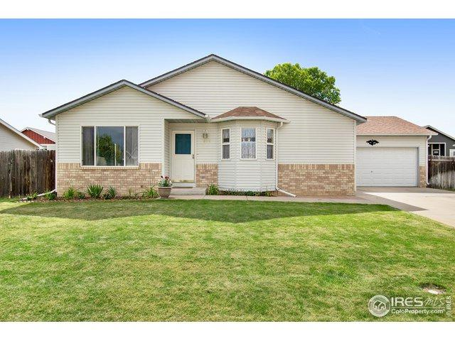 635 Alpine Ave, Ault, CO 80610 (MLS #884287) :: June's Team