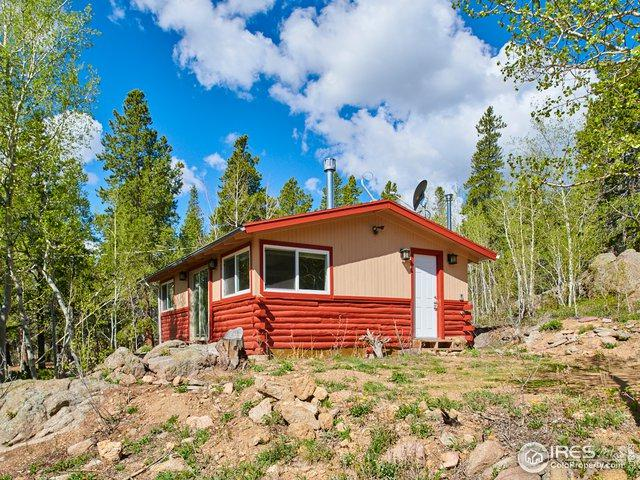 423 Morning Star Cir, Black Hawk, CO 80422 (MLS #884309) :: Tracy's Team