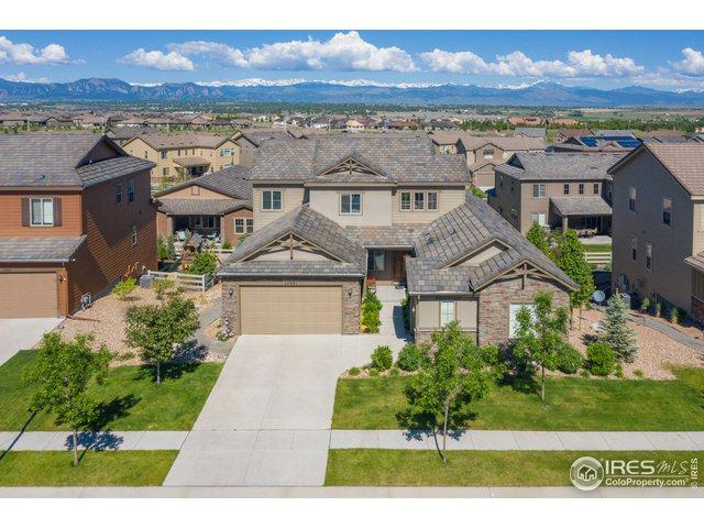 15991 Lookout Pt, Broomfield, CO 80023 (MLS #884310) :: Keller Williams Realty