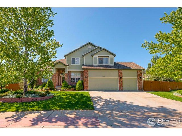 11938 W 83rd Ave, Arvada, CO 80005 (MLS #884316) :: Bliss Realty Group
