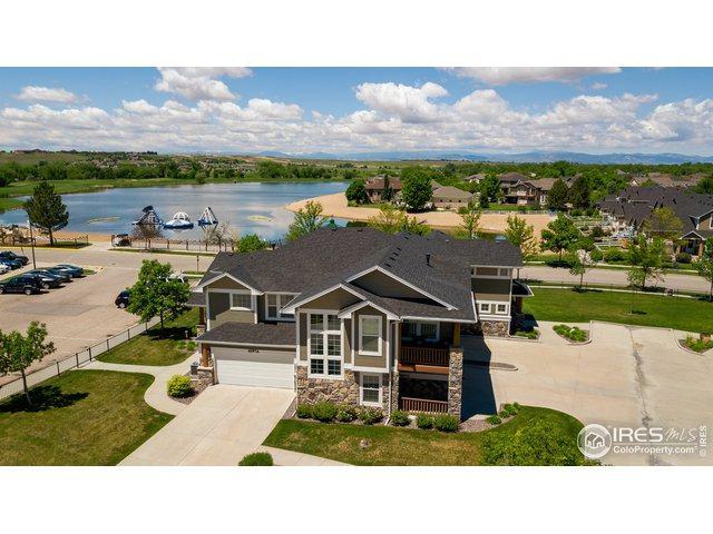 1597 Pelican Lakes Pt C, Windsor, CO 80550 (MLS #884324) :: Colorado Home Finder Realty