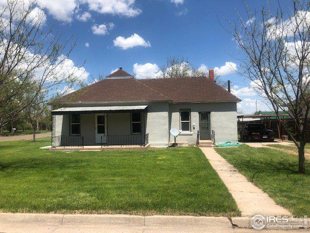 420 Vine St, Julesburg, CO 80737 (#884327) :: HomePopper