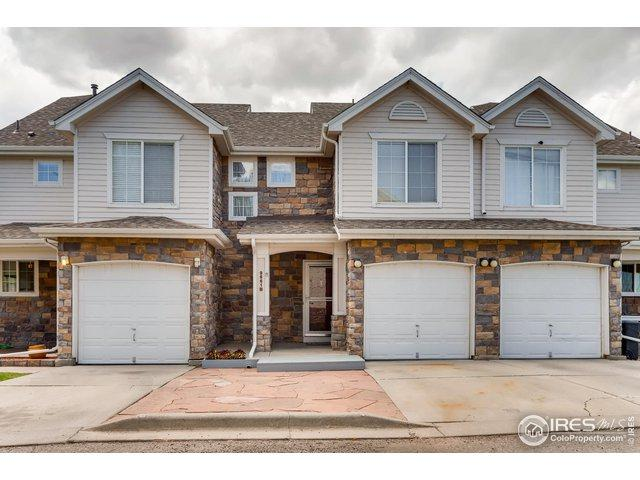 9661 Green Ct B, Westminster, CO 80031 (MLS #884328) :: 8z Real Estate