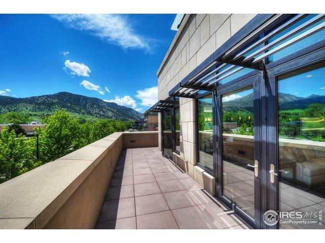 1077 Canyon Blvd #302, Boulder, CO 80302 (MLS #884357) :: J2 Real Estate Group at Remax Alliance