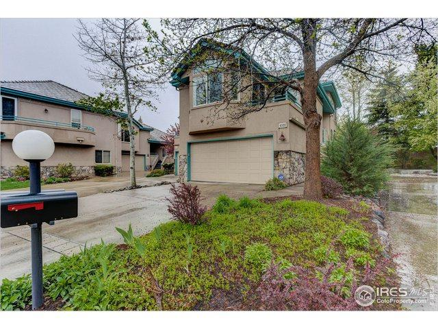 4322 Clay Commons Ct, Boulder, CO 80303 (#884363) :: The Peak Properties Group
