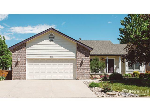 506 Flagler Rd, Fort Collins, CO 80525 (#884371) :: milehimodern
