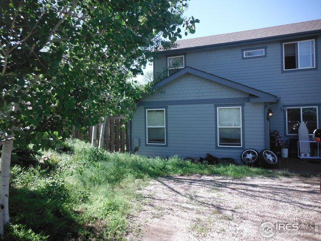 129 Meadow Ln, Fort Collins, CO 80524 (#884373) :: The Griffith Home Team