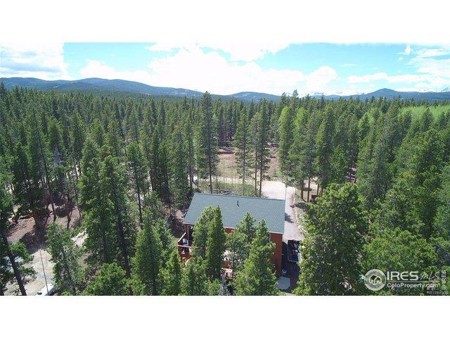 216 Severance Lodge Rd, Black Hawk, CO 80422 (MLS #884382) :: Tracy's Team