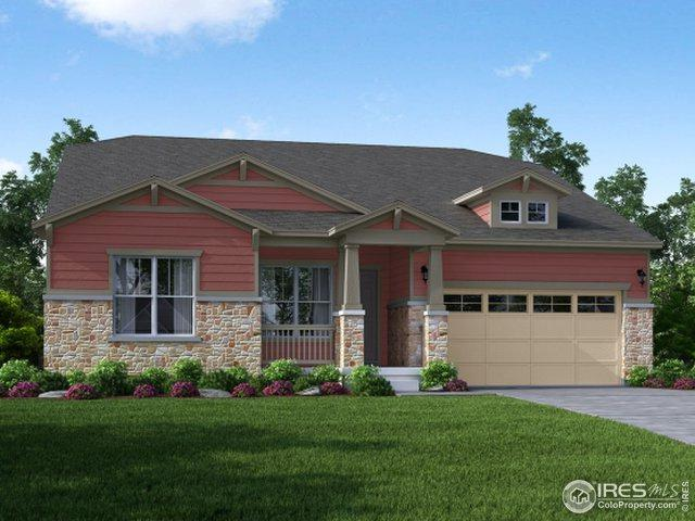 667 Stage Station Way, Lafayette, CO 80026 (MLS #884383) :: 8z Real Estate