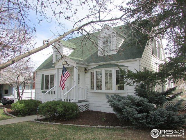 620 Colorado Ave, Loveland, CO 80537 (MLS #884389) :: Hub Real Estate