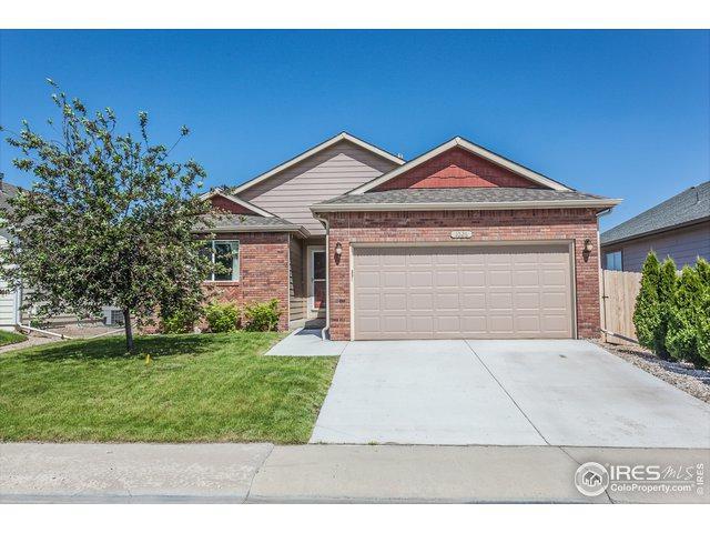 1026 Berwick Ct, Fort Collins, CO 80524 (#884392) :: The Peak Properties Group