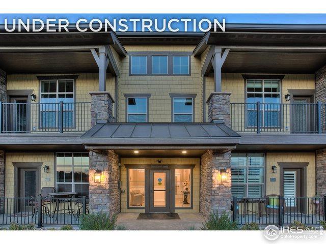 6618 Crystal Downs Dr #205, Windsor, CO 80550 (MLS #884401) :: J2 Real Estate Group at Remax Alliance