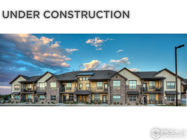 6618 Crystal Downs Dr #206, Windsor, CO 80550 (MLS #884402) :: J2 Real Estate Group at Remax Alliance