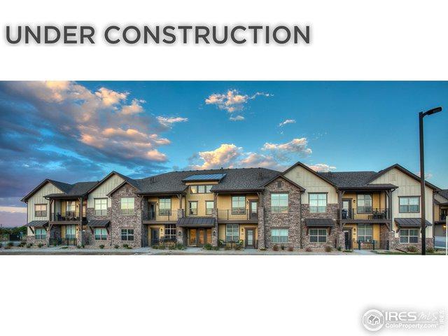 6618 Crystal Downs Dr #208, Windsor, CO 80550 (MLS #884405) :: Hub Real Estate