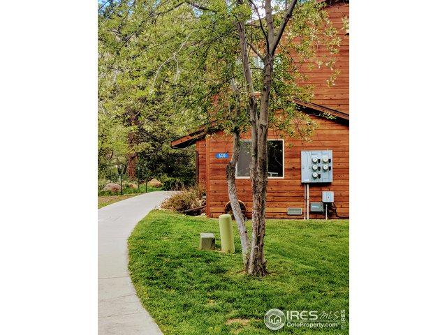 509 Fall River Ln C, Estes Park, CO 80517 (MLS #884410) :: Hub Real Estate