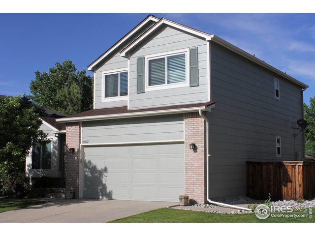 10502 Hyacinth St, Highlands Ranch, CO 80129 (MLS #884438) :: 8z Real Estate