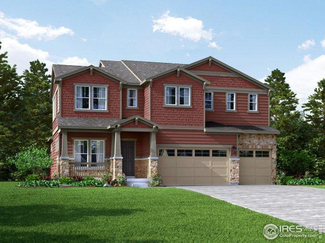 649 Stage Station Way, Lafayette, CO 80026 (MLS #884440) :: 8z Real Estate