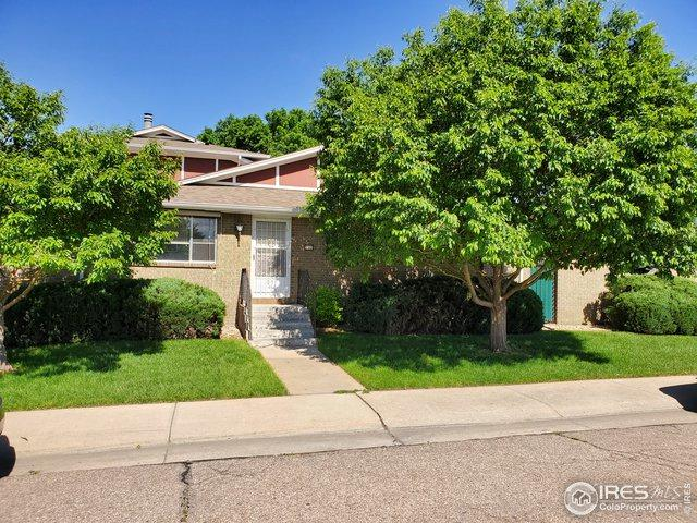 732 27th Ave #1, Greeley, CO 80634 (MLS #884441) :: Tracy's Team