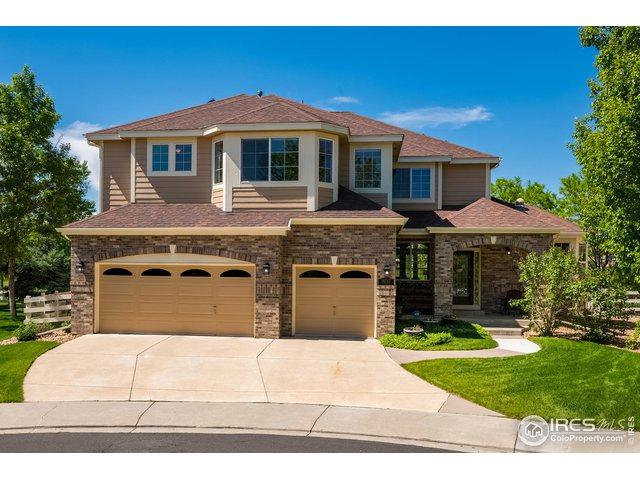 14157 Whitney Cir, Broomfield, CO 80023 (MLS #884458) :: Hub Real Estate