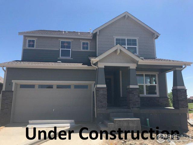 1971 Shadow Lake Dr, Windsor, CO 80550 (MLS #884470) :: Colorado Home Finder Realty