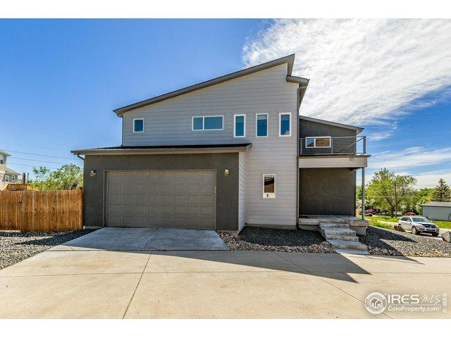 16447 W 13th Ln, Golden, CO 80401 (MLS #884484) :: Tracy's Team