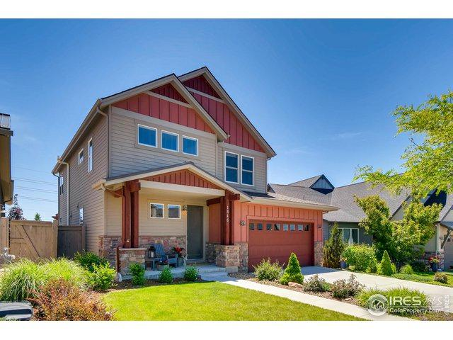 1846 Blue Star Ln, Louisville, CO 80027 (MLS #884497) :: The Bernardi Group at Coldwell Banker