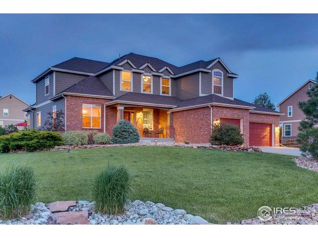 15100 Lantana Dr, Broomfield, CO 80023 (MLS #884503) :: Keller Williams Realty