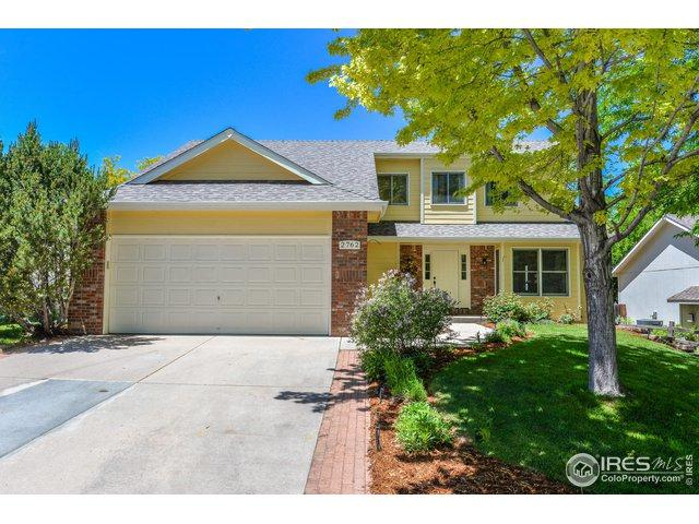 2762 Bradford Sq, Fort Collins, CO 80526 (#884507) :: The Griffith Home Team