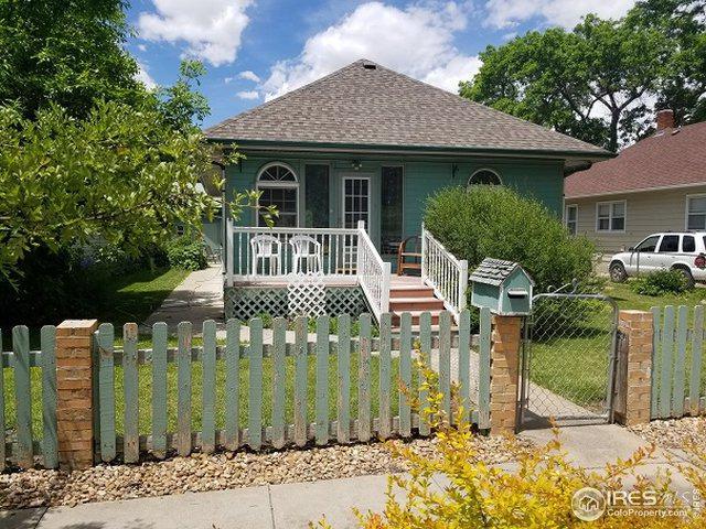 614 Custer St, Brush, CO 80723 (MLS #884523) :: Kittle Real Estate