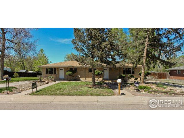 9775 W 41st Ave, Wheat Ridge, CO 80033 (MLS #884527) :: Keller Williams Realty