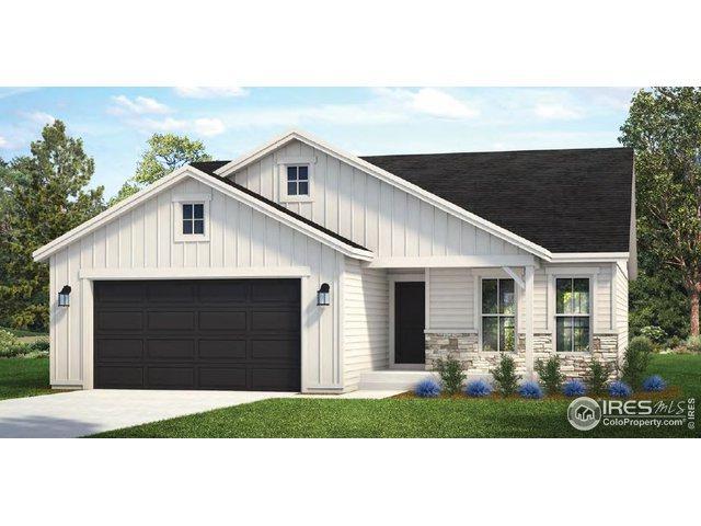 1211 Bison Way, Wiggins, CO 80654 (MLS #884541) :: Kittle Real Estate