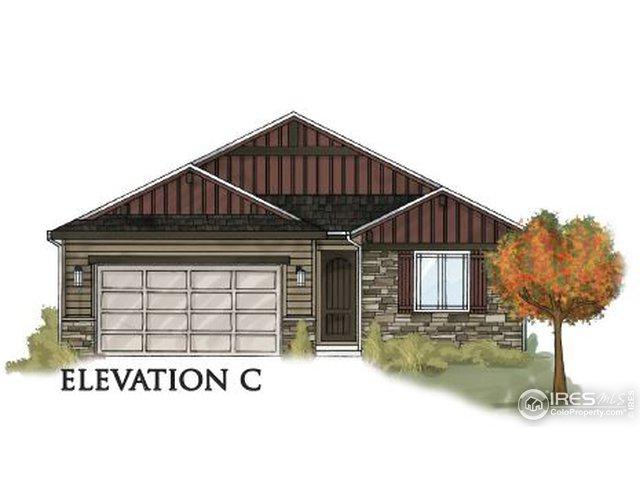 1213 Bison Way, Wiggins, CO 80654 (MLS #884542) :: Kittle Real Estate