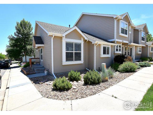 708 Crown Ridge Ln, Fort Collins, CO 80525 (MLS #884553) :: J2 Real Estate Group at Remax Alliance