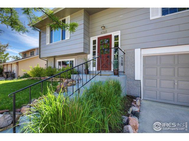 4765 Greylock St, Boulder, CO 80301 (MLS #884558) :: 8z Real Estate