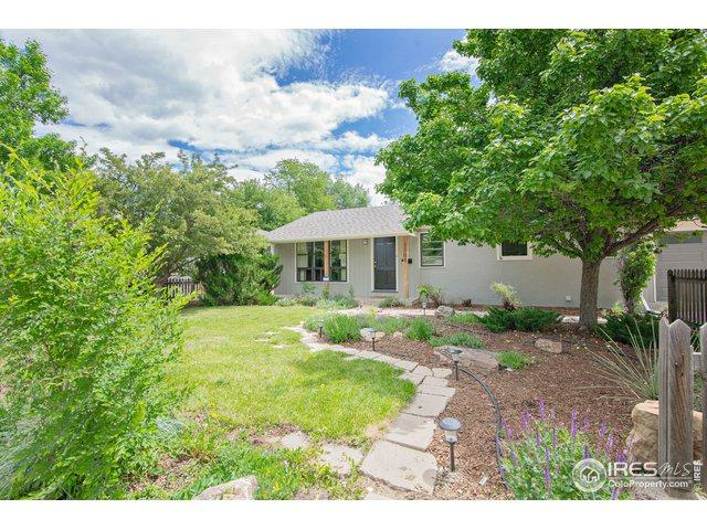 1104 Whedbee St, Fort Collins, CO 80524 (#884563) :: milehimodern