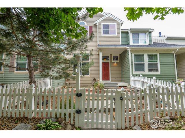 1945 Piney River Dr, Loveland, CO 80538 (MLS #884570) :: Hub Real Estate