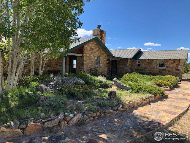 2631 County Road 7A, Walden, CO 80480 (#884575) :: HomePopper