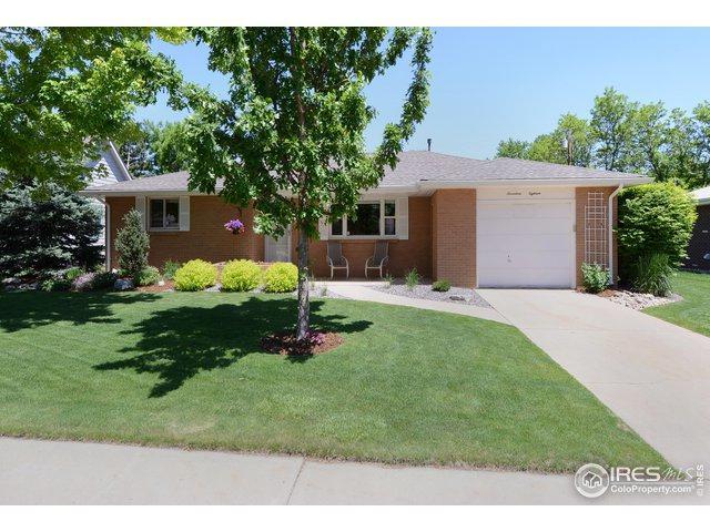 1718 N Dotsero Ave, Loveland, CO 80538 (MLS #884583) :: Hub Real Estate