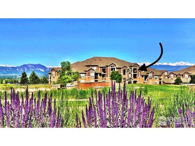 3155 Blue Sky Cir #304, Erie, CO 80516 (MLS #884585) :: June's Team