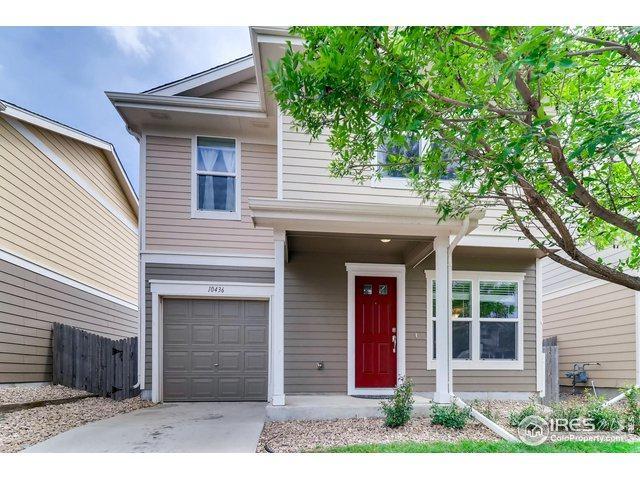 10436 Forester Pl, Longmont, CO 80504 (MLS #884588) :: 8z Real Estate