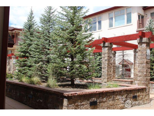 2800 Aurora Ave #117, Boulder, CO 80303 (MLS #884593) :: Hub Real Estate