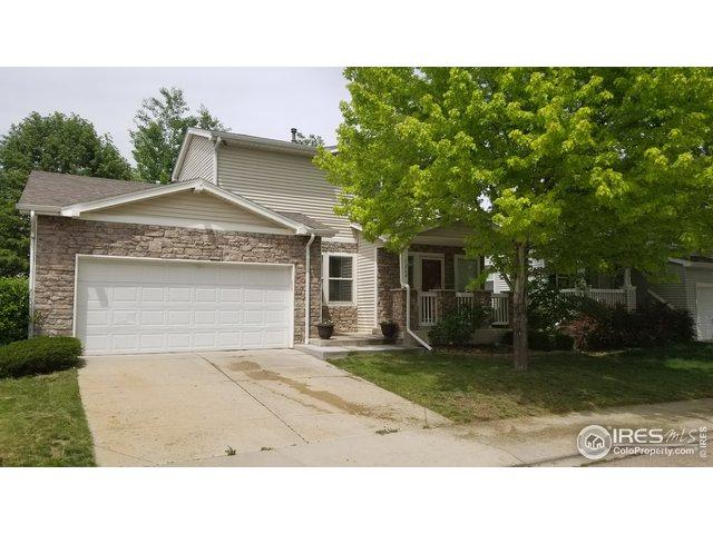 1264 Monarch Ave, Longmont, CO 80504 (MLS #884594) :: 8z Real Estate