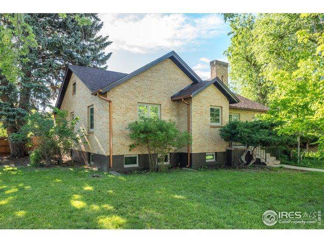3086 11th St, Boulder, CO 80304 (MLS #884595) :: 8z Real Estate