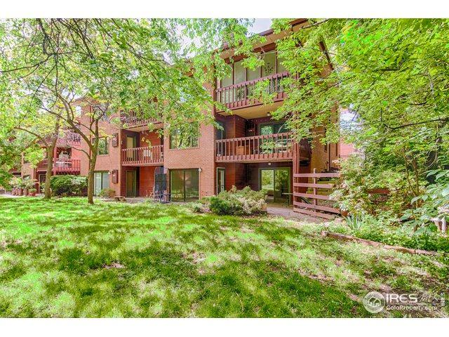715 Arapahoe Ave #2, Boulder, CO 80302 (MLS #884596) :: Hub Real Estate