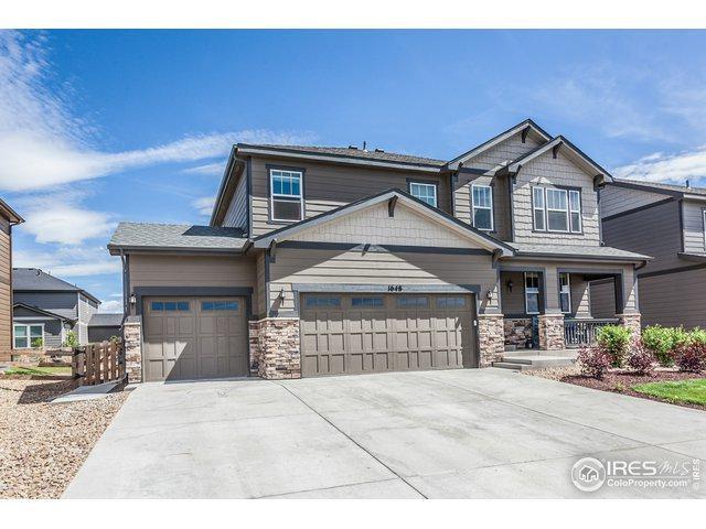 1648 Grand Ave, Windsor, CO 80550 (MLS #884612) :: 8z Real Estate