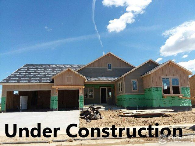 3080 Laminar Dr, Timnath, CO 80547 (MLS #884620) :: 8z Real Estate