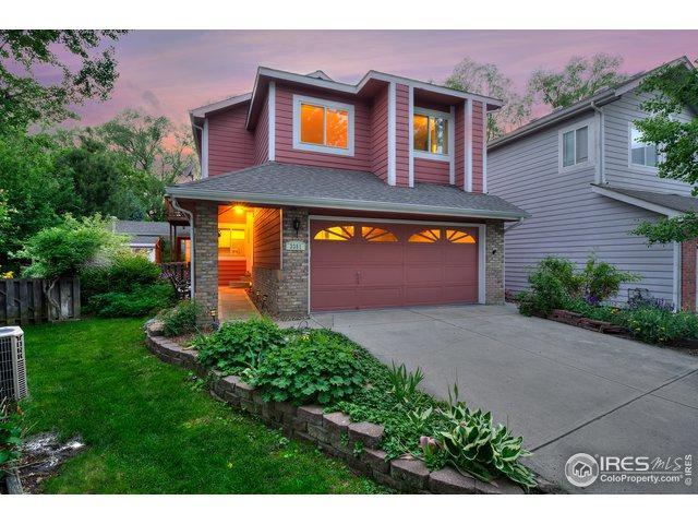 3351 Sentinel Dr, Boulder, CO 80301 (MLS #884629) :: June's Team