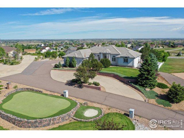 14960 Clinton St, Brighton, CO 80602 (MLS #884637) :: Hub Real Estate